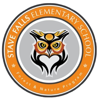Stave Falls Elementary -Forest and Nature Program of Choice logo